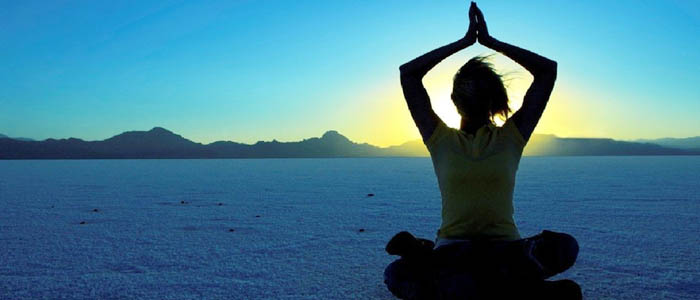 Yoga and Naturopathy